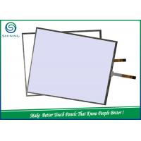 Buy cheap 17'' 5 Wire RTP Transparent Touch Panel LCD Display Monitor Touch Screen Panel from wholesalers