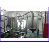 Buy cheap Nutrition Grain Breakfast Cereal Making Machine For Baby Cereal Food Processing Line from wholesalers