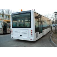 Buy cheap Left / Right Hand Drive International Shuttle Bus Xinfa Airport Equipment product