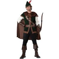 2016 costumes wholesale high quality fancy dress carnival sexy costumes for halloween party Robin Hood