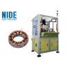 Buy cheap BLDC Motor Coil Winding Machine / Fan Stator Winding Machine Servo System from wholesalers