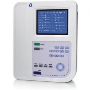 Buy cheap 12 Channel Interpretive ECG product