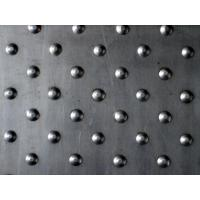 Buy cheap staircases, lorry beds elevator floors GB 316, 316L stainless steel checkered plate product