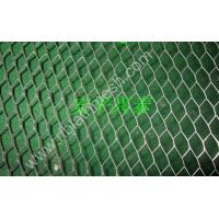 Buy cheap Strong Adhesive Force Diamond Metal Mesh 2.44m Crack Resistance from wholesalers