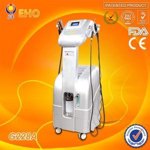 Buy cheap Machine faciale du BIO de jet de peau oxygène de l'eau pour des soins de la peau product