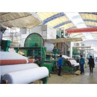 Buy cheap Toilet Paper Machine product
