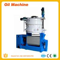 Buy cheap Easy operation cold oil equipment oil extraction machine oil production machinery product