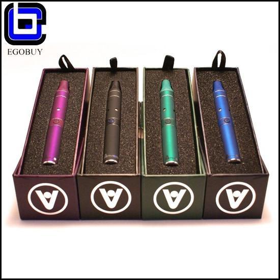 Quality Ago G5 Mini Vapor E-Cig , Atmos Dry Herb & Wax Vaporizer Pen Kit for sale