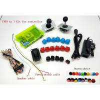 Buy cheap 1300 in 1 Pandora's Box 6 Home Version Kit for Controller product