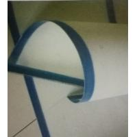 Buy cheap Textile Wastewater Polyester Mesh Belt Blue For Drying Paper / Filtering product