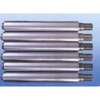 Buy cheap CK45 ,  42CrMo4 High Precision Piston Rod With Induction Hardened  Chrome Plated product