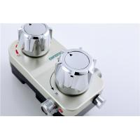 """Buy cheap Male Thermostatic Mixing Valve G1/2"""" Ceramic Champagne For Hotel Winehouse product"""