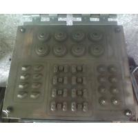 Buy cheap Chinese  rubber compression mould mold and molding product