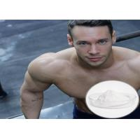 Anabolic Raw Steroids Testosterone Cypionate for Muscle Building CAS58-20-8