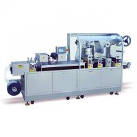 Buy cheap Automatic Aluminum Plastic Blister Sealing Machine CE GMP And FDA Approved product