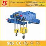 Buy cheap Crane hometown remote control double speed cheap 3 ton hoist crane product