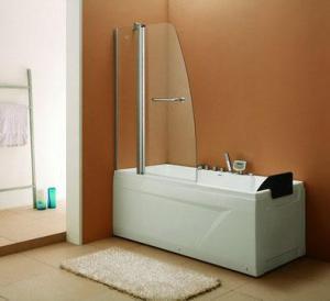 Buy cheap Bath Screen (S03201) product