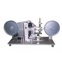 Buy cheap Laboratory Equipment, RCA Tape Wear Test Instrument, 0-999,999 Settable Times from wholesalers