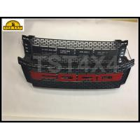 Buy cheap Plastic Car Front Grill guard mesh for 4wd pickup truck Ford Ranger 2012 product