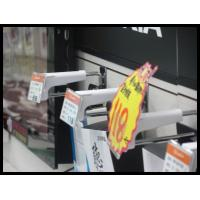 Buy cheap COMER supermarket display hooks, mobile phone accessories retail shops display hooks product