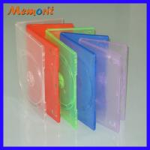 Buy cheap Réplica de la aduana 700MB/8.5GB 120m m Dia. CD DVD con la caja colorida del DVD con el OEM product