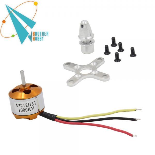 Quality 2212 800KV brushless motor controller for sale