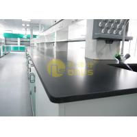 Buy cheap Biology Chemistry Lab Countertops Epoxy Resin Slab Size 2480 * 1530 * 25mm product