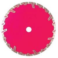 Buy cheap Segmented Turbo Blade04 product