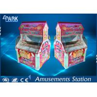 China Double Side Candy Crane Machine Gift Vengding Game on sale