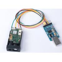 Buy cheap 40m USB Long Range Laser Distance Sensor , 703A Distance Measuring Transducer from wholesalers