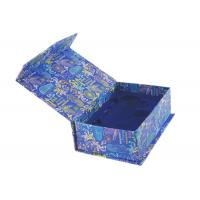 Buy cheap Contemporary Custom Printed Rigid Gift Boxes Decorative Paperboard Boxes product