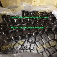 Buy cheap Crawler Crane Track Shoe Link For SUMITOMO LS78RH product