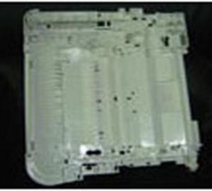 Pièces en plastique automatiques de bureau pour l'imprimante et le Coppier