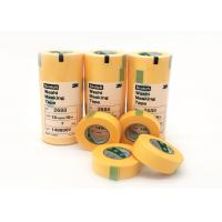 China Colorful Adhesive Washi Tape For Office Stationery ISO Certification on sale