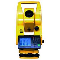 Buy cheap Precision Reflectorless Windows CE Total Station Surveying Instruments product