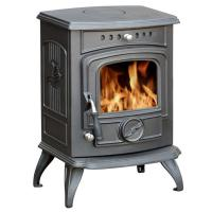 China cast iron stove / cast iron insert / multi-fuel stove / wood burning stove on sale