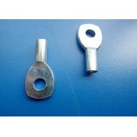 Galvanized terminal fittings steel cable end