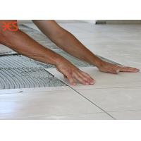 Buy cheap Outdoor Porcelain Tile Adhesive, Heat Proof Flexible Cement Based Tile Adhesive product