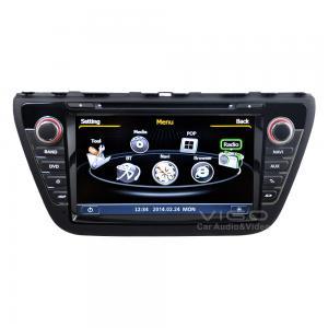 Buy cheap Autoradio for SUZUKI SX4 S-CROSS GPS Navigation Sat Nav 3G WIFI C337 product