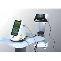 Buy cheap Berylas 810nm+980nm Laser Treatment Machine for Nasal Surgery / Otological Surgery / Laryngeal Surgery product