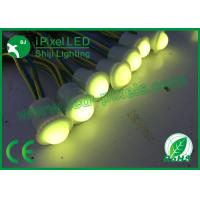 China 12MM / 17MM /19MM LED Pixel SMD5050 , LED modules For Led Screen wholesale