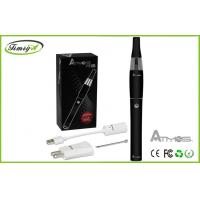 Buy cheap 1200puffs 3.2V - 4.8V Dry Herb E Cig Atmos R2 Pen with 650mah Battery No Leaking product