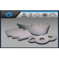 Buy cheap High Density PTFE Teflon Film Chemical Resistant Low Friction 30mm - 90mm Width product