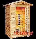 China Quality Infrared Sauna & Steam Sauna on sale