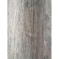 Buy cheap Oak Wood Finish Paper Fire Resistance , 30 ~ 80gsm Resin Impregnated Paper product