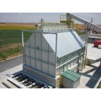 Buy cheap Silo with Walking Floor 1-20t/h Wood Pellet Plant product