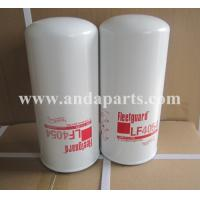 Buy cheap GOOD QUALITY FLEETGUARD FUEL FILTER LF4054 ON SELL product