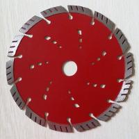 China 5    7  9   Diamond Turbo Blade For Granite  Cooling Hole Included Hot Pressed on sale