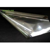 Buy cheap High Transparency Anti Static PET Stretch Film For Electronic Products Protection from wholesalers