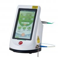 Buy cheap External Hemorrhoid Removal 980 Nm Diode Laser Surgery / Pilonidal Sinus Management Using product